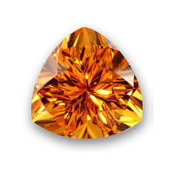 Stone of the Month (November) : Citrine and Topaz
