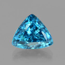 December Birthstone - Zircon