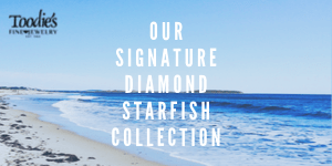 Diamond Starfish Collection