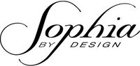 Sophia by Design Logo